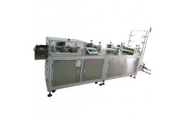 Machine de fabrication de bouchons non tissés jetables, machine à capuchon de mâchoire, machine à clip, machine, machine à masque facial, appareil cap