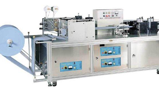 Machines et équipements, machines pour les produits non-tissés, équipement pour les produits non-tissés